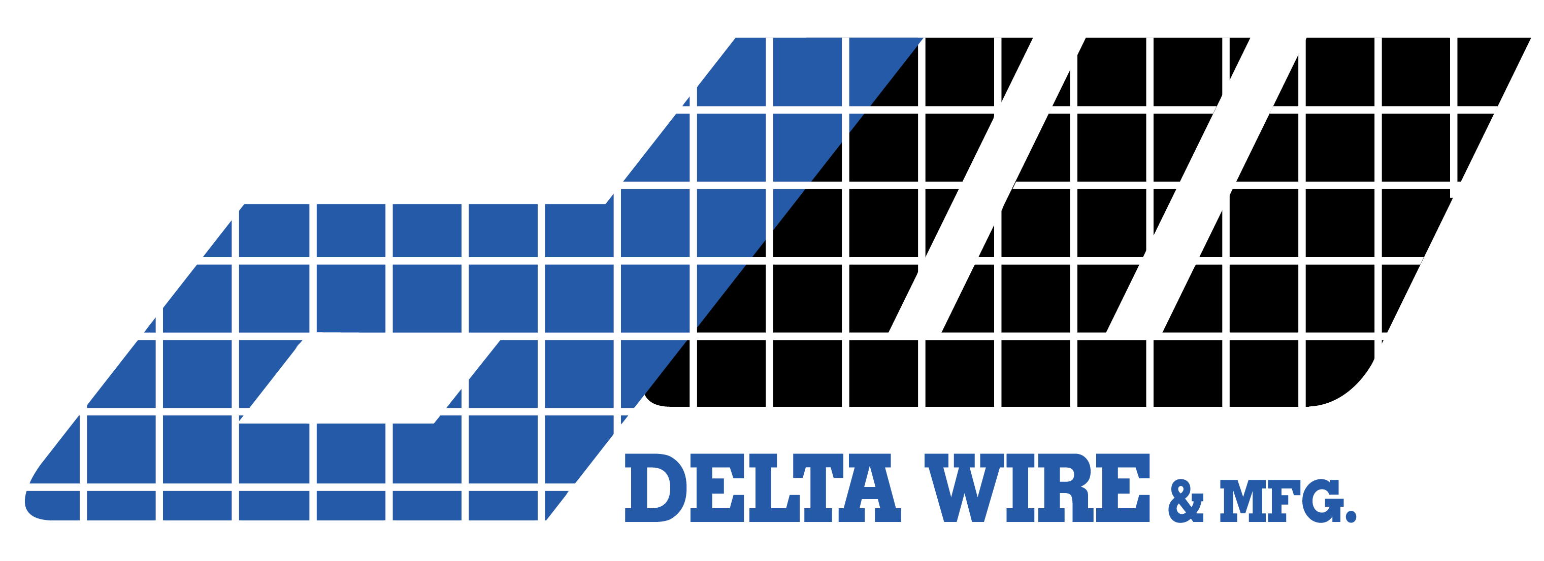 Delta Wire Containers House Wiring Logo